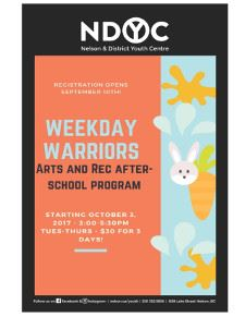 rsz Wkday Warriors Poster 2017