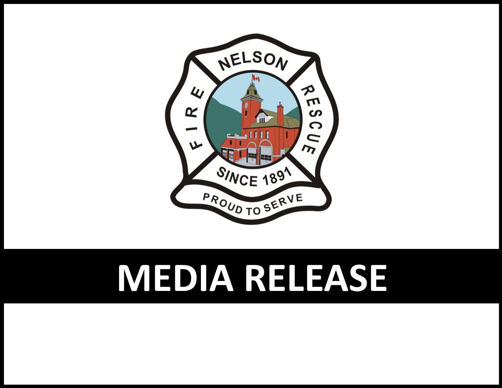 Media Release Fire Cover