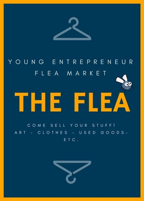 Flea-no dates