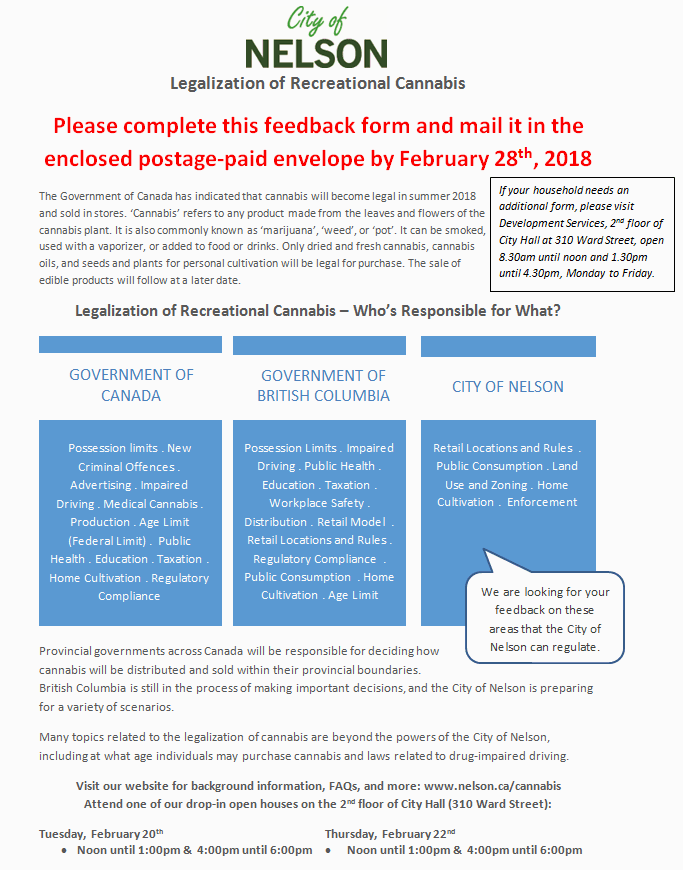 Feedback_Form_Cannabis