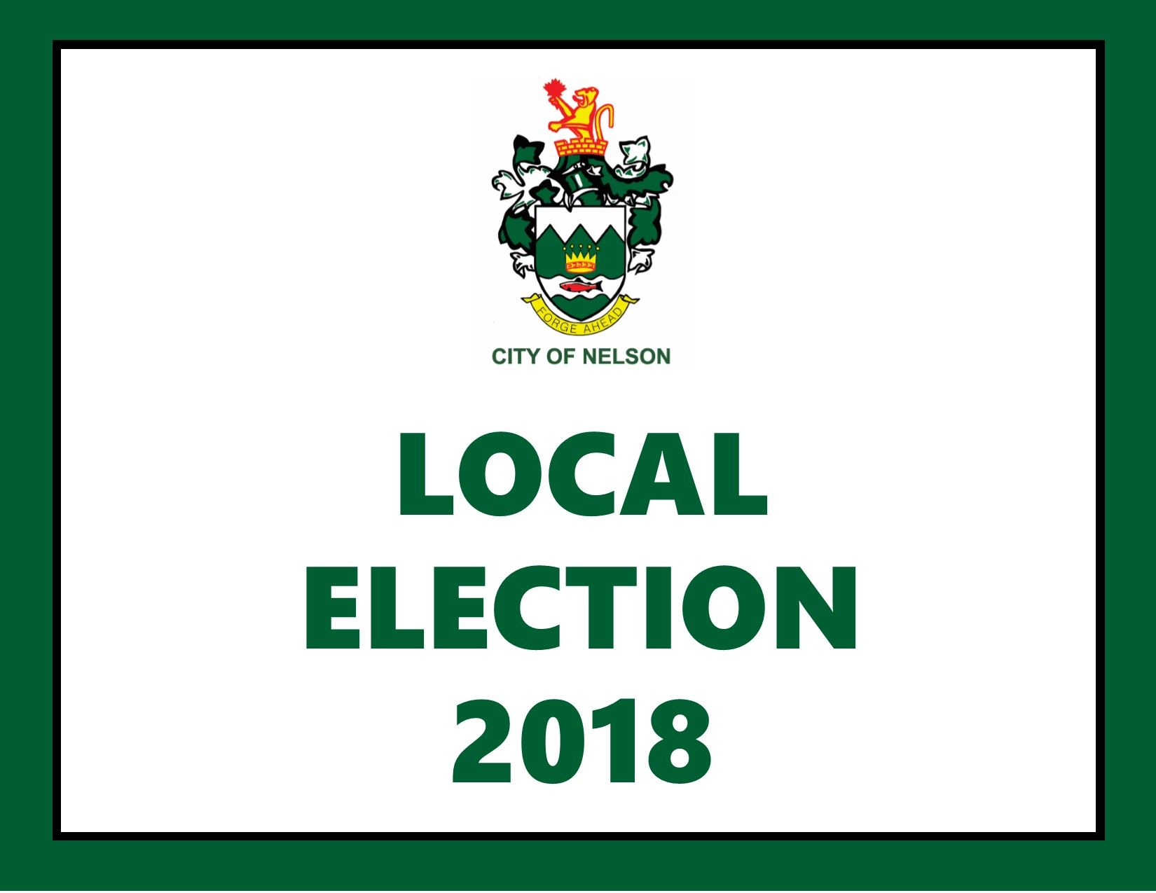 Main Election 2018