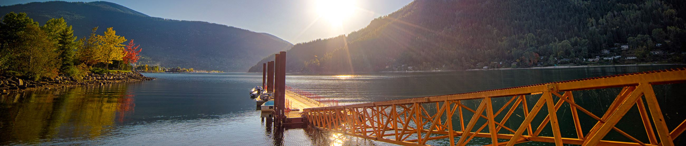 Electrical Services (Nelson Hydro) | Nelson, BC