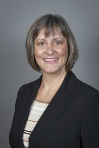 Mayor Deb Kozak